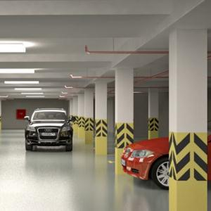 Автостоянки, паркинги Полесска