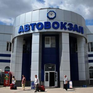 Автовокзалы Полесска
