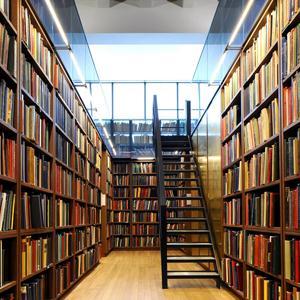 Библиотеки Полесска