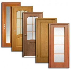 Двери, дверные блоки Полесска