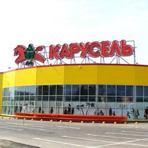 Гипермаркеты Полесска
