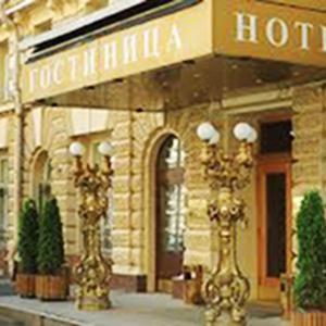 Гостиницы Полесска