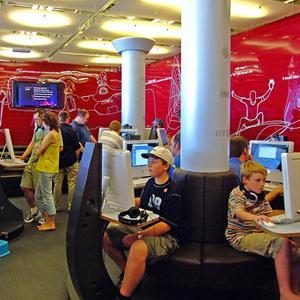 Интернет-кафе Полесска