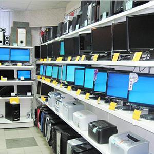 Компьютерные магазины Полесска