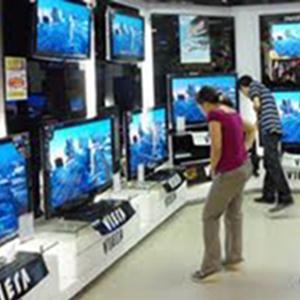 Магазины электроники Полесска
