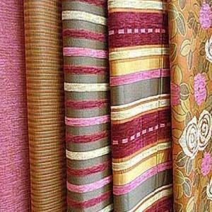 Магазины ткани Полесска