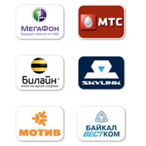Операторы сотовой связи Полесска