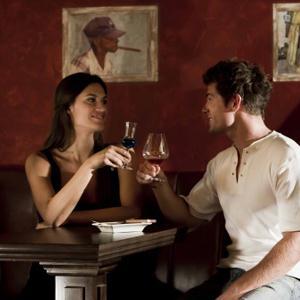 Рестораны, кафе, бары Полесска