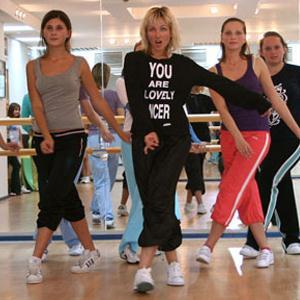 Школы танцев Полесска