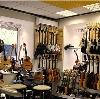 Музыкальные магазины в Полесске