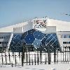 Спортивные комплексы в Полесске