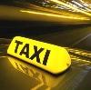 Такси в Полесске