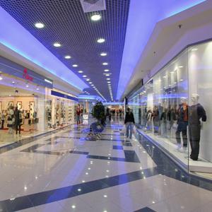 Торговые центры Полесска