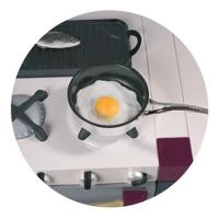 Легенда ночной жизни Атлантика - иконка «кухня» в Полесске